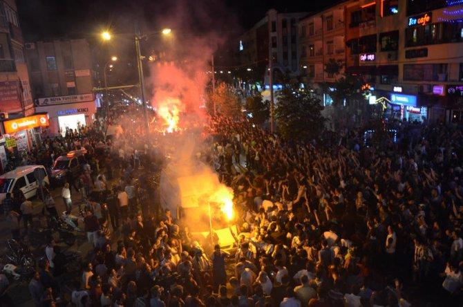 Konyaspor Süper Ligde 28
