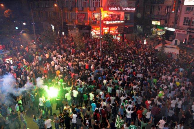Konyaspor Süper Ligde 34
