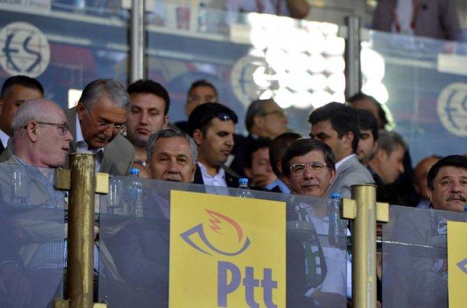 Konyaspor Süper Ligde 8