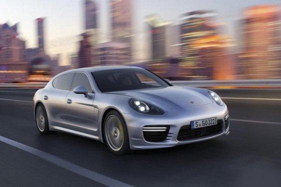 Gelecek yılın otomobilleri 10