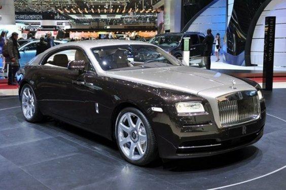 Gelecek yılın otomobilleri 12