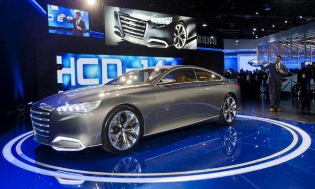 Gelecek yılın otomobilleri 15