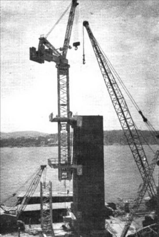 Boğaziçi Köprüsünün yapılış hikayesi 18