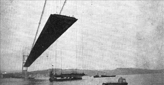 Boğaziçi Köprüsünün yapılış hikayesi 21
