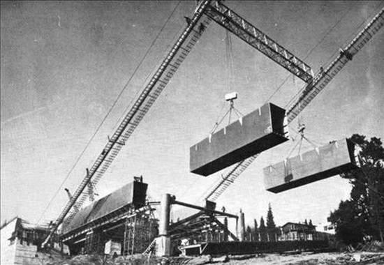 Boğaziçi Köprüsünün yapılış hikayesi 24