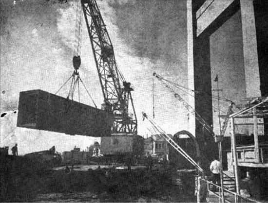 Boğaziçi Köprüsünün yapılış hikayesi 27