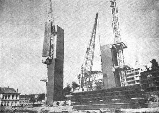 Boğaziçi Köprüsünün yapılış hikayesi 28