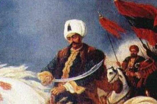 Yavuz Sultan Selim Kimdir? 1