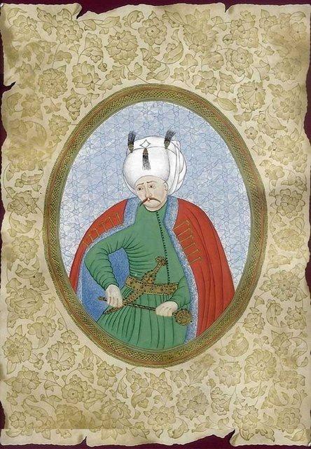 Yavuz Sultan Selim Kimdir? 10