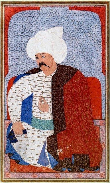 Yavuz Sultan Selim Kimdir? 11