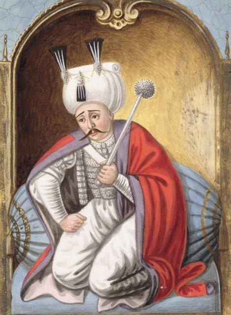Yavuz Sultan Selim Kimdir? 2