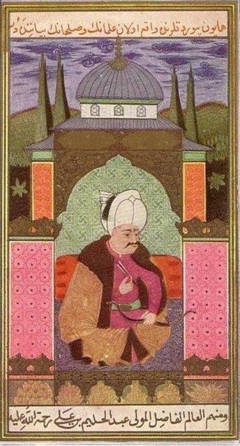 Yavuz Sultan Selim Kimdir? 3