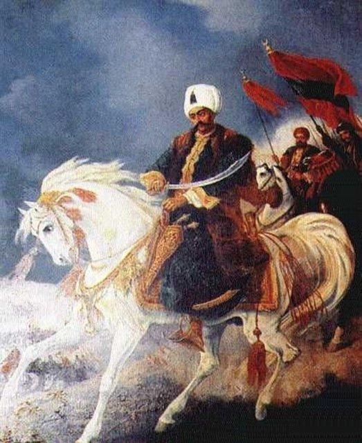 Yavuz Sultan Selim Kimdir? 4