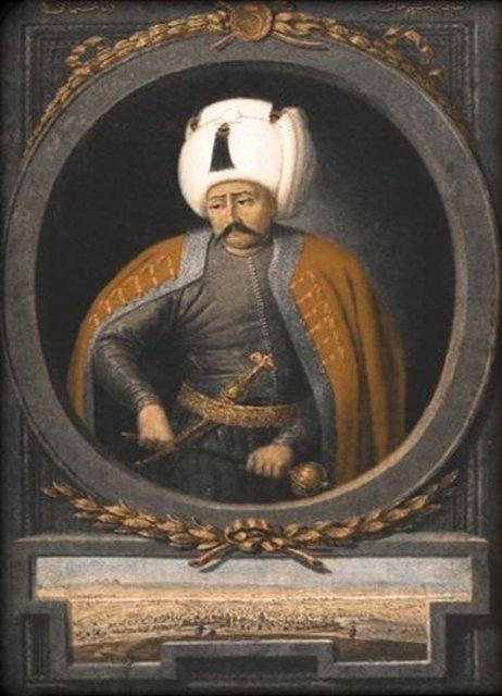 Yavuz Sultan Selim Kimdir? 6