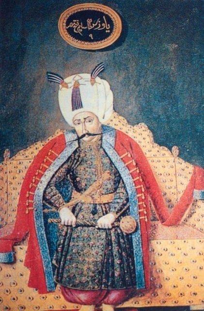 Yavuz Sultan Selim Kimdir? 8