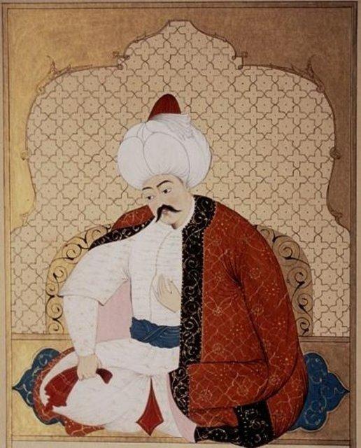 Yavuz Sultan Selim Kimdir? 9