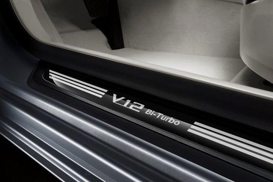 BMW Japonyaya özel 7 serisini duyurdu 3