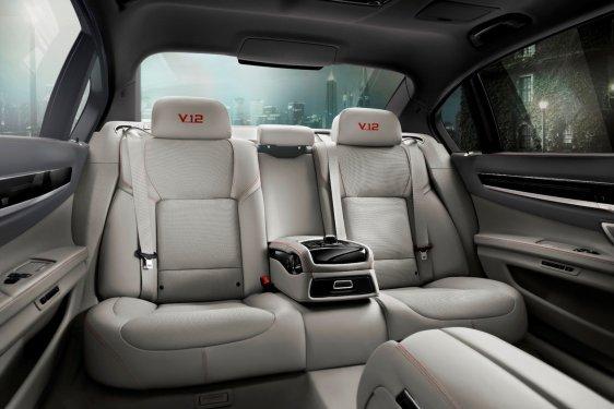 BMW Japonyaya özel 7 serisini duyurdu 4