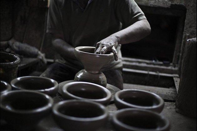 Gazzede bir çömlek hikayesi 4