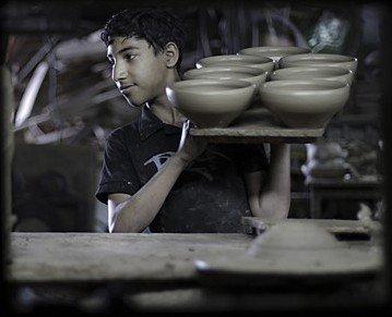 Gazzede bir çömlek hikayesi 5
