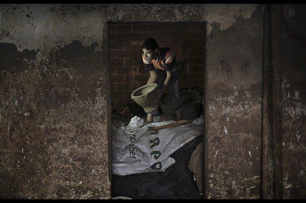 Gazzede bir çömlek hikayesi 9