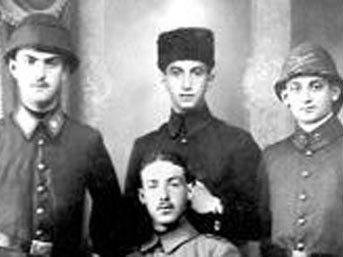 Osmanlı imparatorluğunda ilkler 16