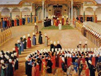 Osmanlı imparatorluğunda ilkler 19