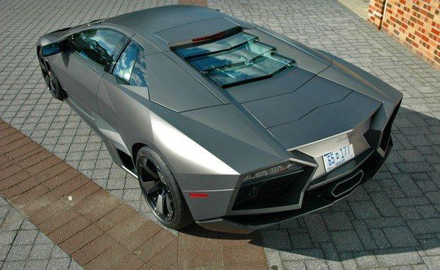 Dünyanın en pahalı arabaları! 11