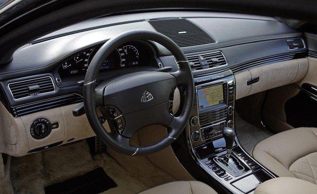 Dünyanın en pahalı arabaları! 16