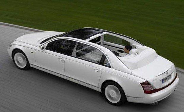 Dünyanın en pahalı arabaları! 17