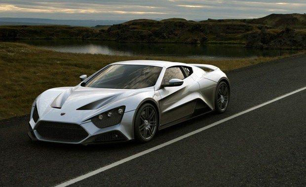 Dünyanın en pahalı arabaları! 19