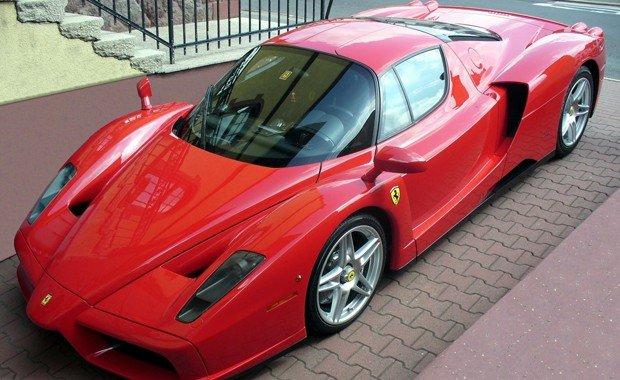 Dünyanın en pahalı arabaları! 22