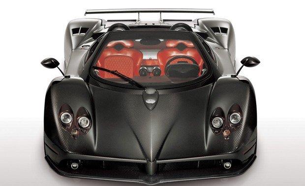 Dünyanın en pahalı arabaları! 25