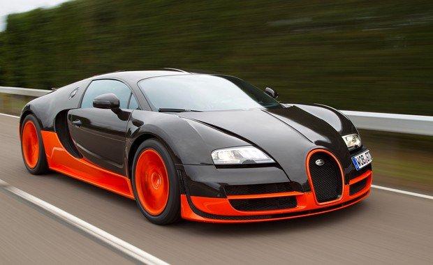 Dünyanın en pahalı arabaları! 3