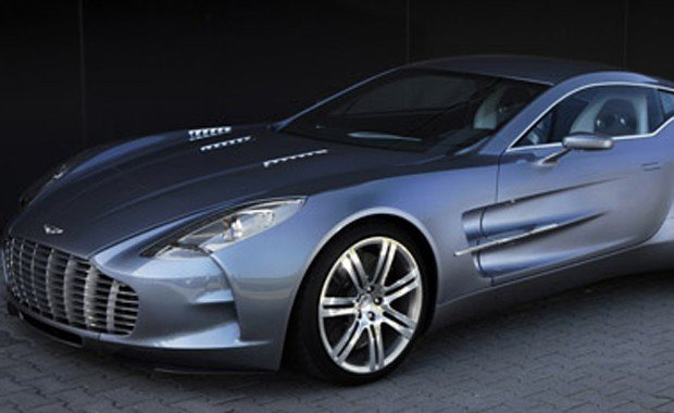 Dünyanın en pahalı arabaları! 5