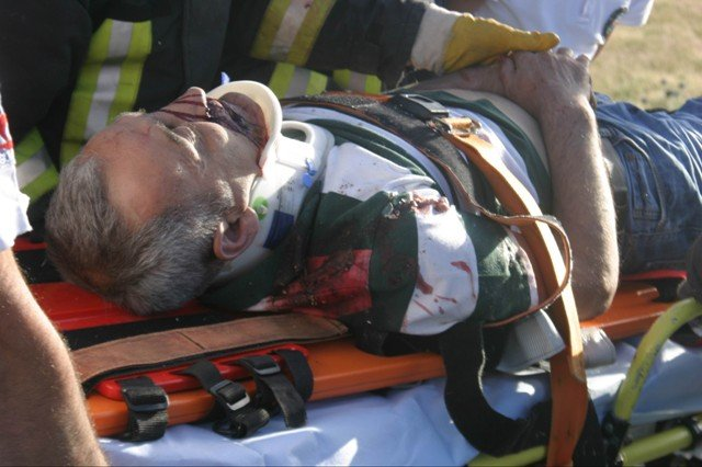 Otomobil TIRa çarptı: 2 ölü, 2 yaralı 3