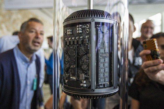İşte Appleın Yeni Bilgisayarı 13