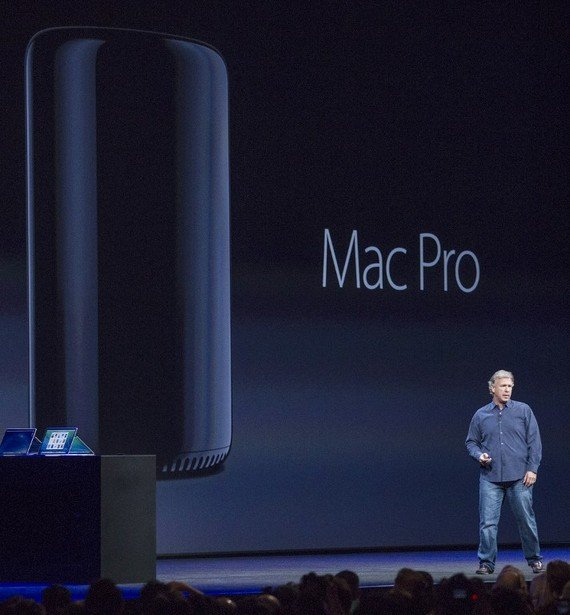 İşte Appleın Yeni Bilgisayarı 2