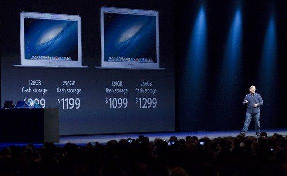 İşte Appleın Yeni Bilgisayarı 3