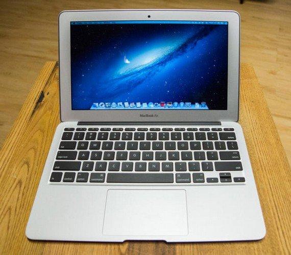 İşte Appleın Yeni Bilgisayarı 6