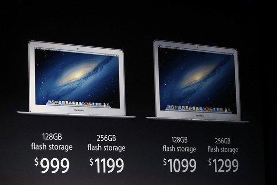 İşte Appleın Yeni Bilgisayarı 9