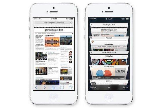 Apple IOS 7yi Tanıttı 11