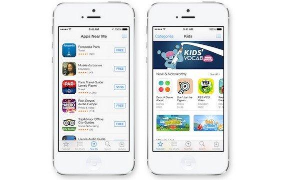 Apple IOS 7yi Tanıttı 13