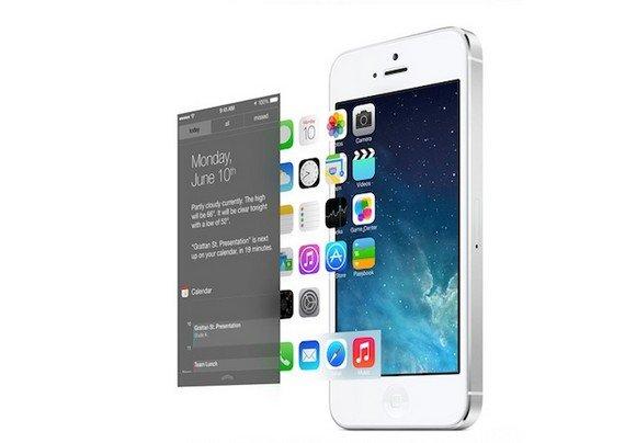 Apple IOS 7yi Tanıttı 5