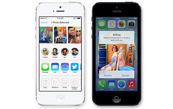 Apple IOS 7yi Tanıttı 9