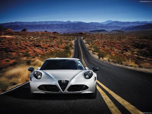 Otomobil dünyasının en yeni modelleri 1