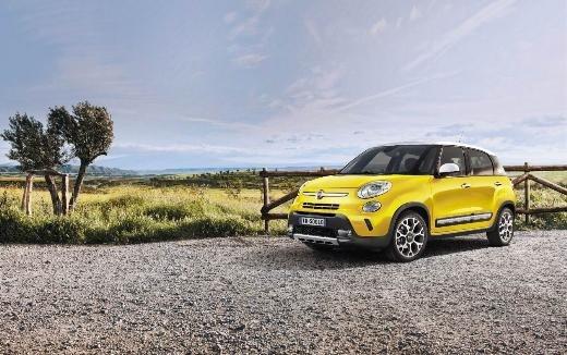 Otomobil dünyasının en yeni modelleri 10