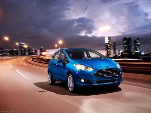 Otomobil dünyasının en yeni modelleri 11
