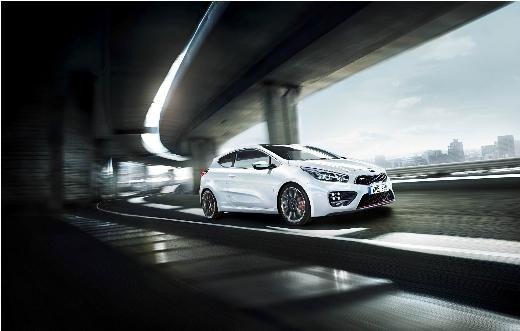 Otomobil dünyasının en yeni modelleri 15