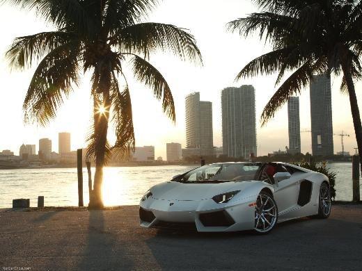 Otomobil dünyasının en yeni modelleri 16